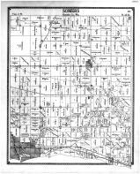 Somers Township, Kenosha, Racine and Kenosha Counties 1899